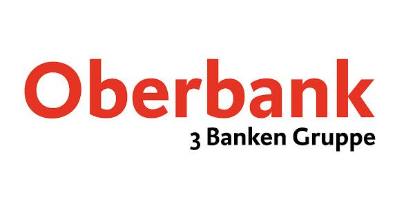 Oberbank 3 Banken Gruppe Logo
