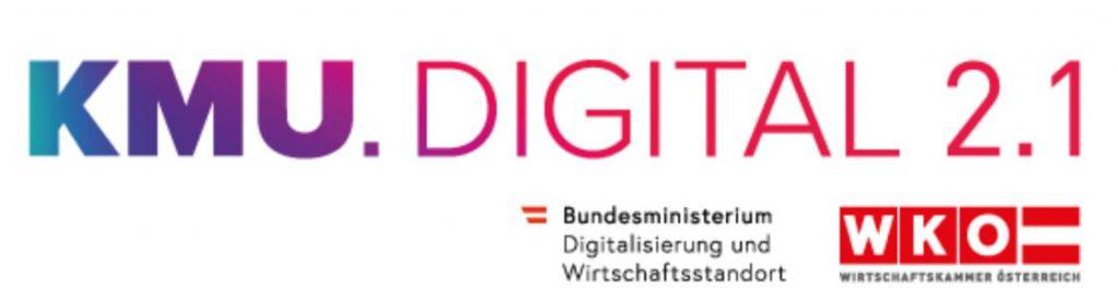 KMU Digital Potenzialanalyse 2.1