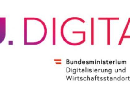 Logo KMU Digital Potenzialanalyse 2.1