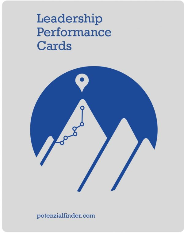 Leadership Performance Cards by Potenzialfinder.com