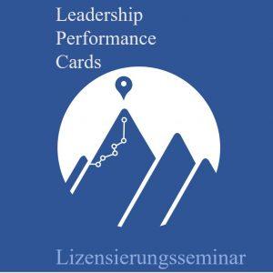 Leadership Performance Card Lizenzierungsseminar Logo