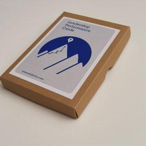 Leadership Performance Card Set Karton